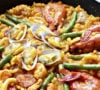 make paella